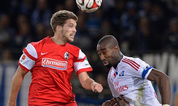 SC Freiburg v Hamburger SV - Bundesliga / Bild: (c) Bongarts/Getty Images (Michael Kienzler)
