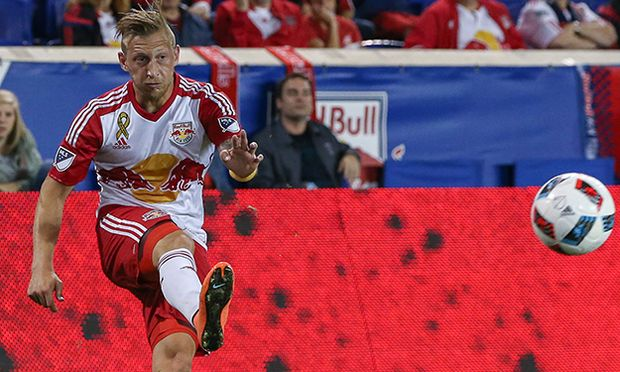 SOCCER - MLS, Red Bulls vs Montreal / Bild: (c) GEPA pictures/ USA Today