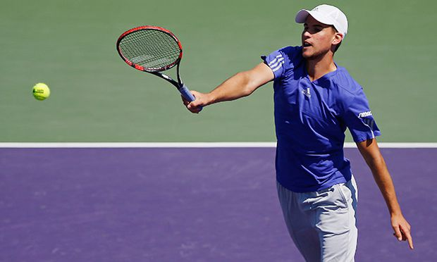 TENNIS - ATP, Miami Open 2015 / Bild: (c) GEPA pictures/ USA Today