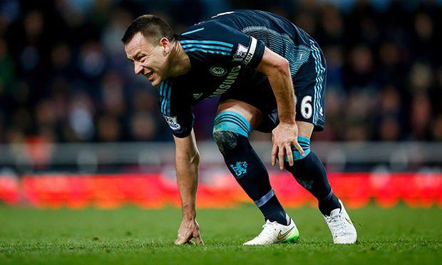 West Ham United v Chelsea - Premier League / Bild: (c) Getty Images (Clive Rose)