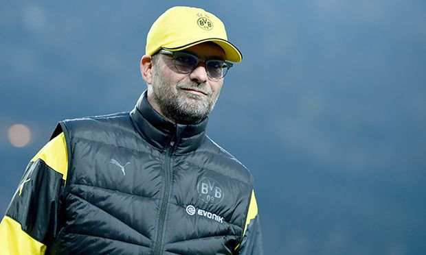 Borussia Dortmund v 1899 Hoffenheim - DFB Cup / Bild: (c) Bongarts/Getty Images (Lars Baron)