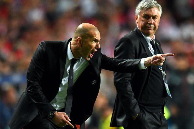 Real Madrid v Atletico de Madrid - UEFA Champions League Final / Bild: (c) Getty Images (Shaun Botterill)