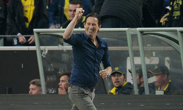 SOCCER - DFL, Dortmund vs Leverkusen / Bild: (c) GEPA pictures/ Witters