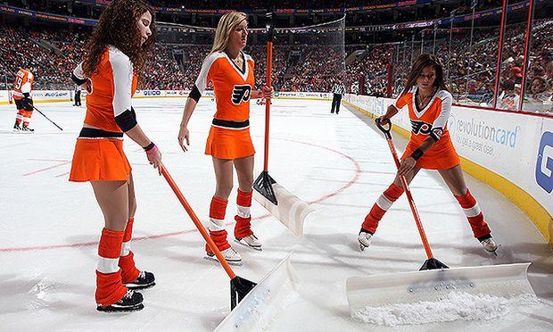 Buffalo Sabres v Philadelphia Flyers / Bild: (c) Getty Images (Jim McIsaac)