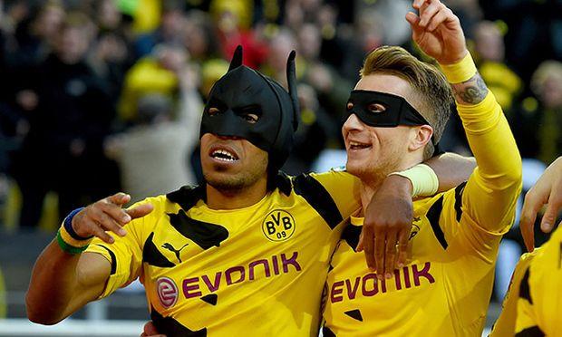 Borussia Dortmund v FC Schalke 04 - Bundesliga / Bild: (c) Bongarts/Getty Images (Lars Baron)