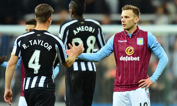 Newcastle United v Aston Villa - Premier League / Bild: (c) Getty Images (Mark Runnacles)