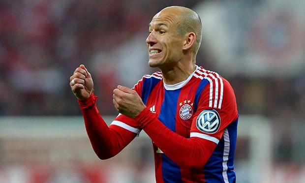 FC Bayern Muenchen v Borussia Dortmund - DFB Cup Semi Final / Bild: (c) Bongarts/Getty Images (Alexander Hassenstein)