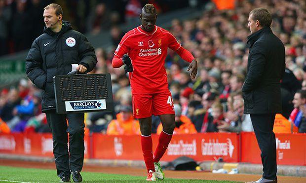 Liverpool v Chelsea - Premier League / Bild: (c) Getty Images (Alex Livesey)
