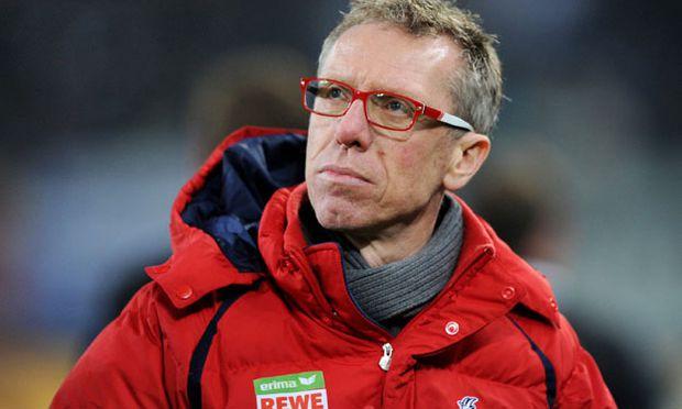 FUSSBALL - DFB Pokal, HSV vs Koeln / Bild: (c) GEPA pictures/ Witters