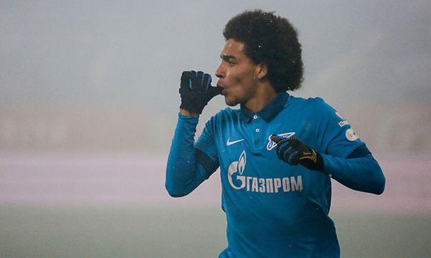 FC Zenit St Petersburg v FC Krasnodar - Russian Premier League / Bild: (c) Getty Images (Epsilon)