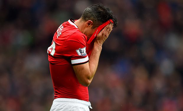 Manchester United v West Bromwich Albion - Premier League / Bild: (c) Getty Images (Shaun Botterill)