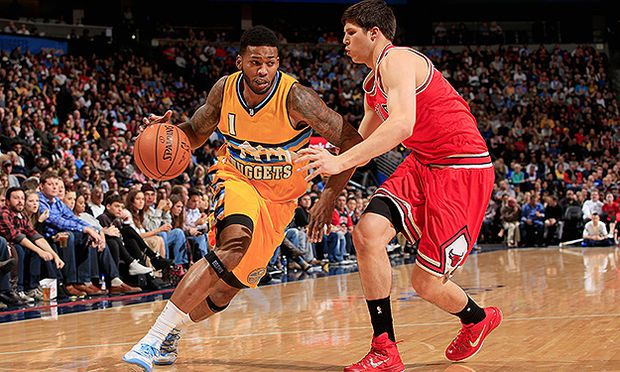 Chicago Bulls v Denver Nuggets / Bild: (c) Getty Images (Doug Pensinger)