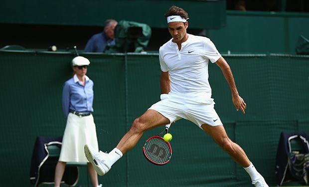 Day Four: The Championships - Wimbledon 2015 / Bild: (c) Getty Images (Ian Walton)