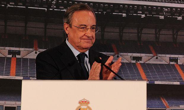 Iker Casillas leaves Real Madrid - Press Conference / Bild: (c) Getty Images (Denis Doyle)