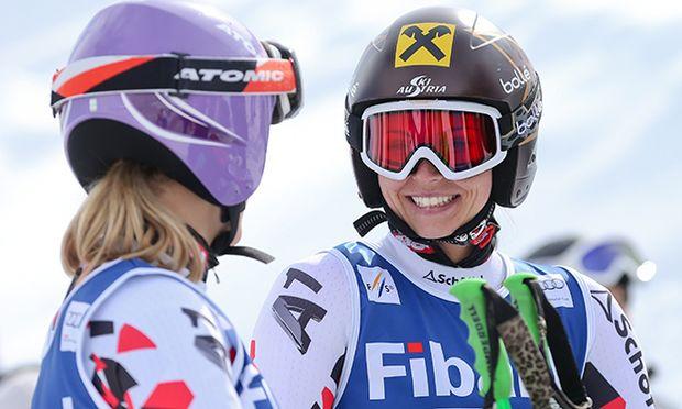 ALPINE SKIING - FIS WC Bansko / Bild: (c) GEPA pictures/ Christian Walgram