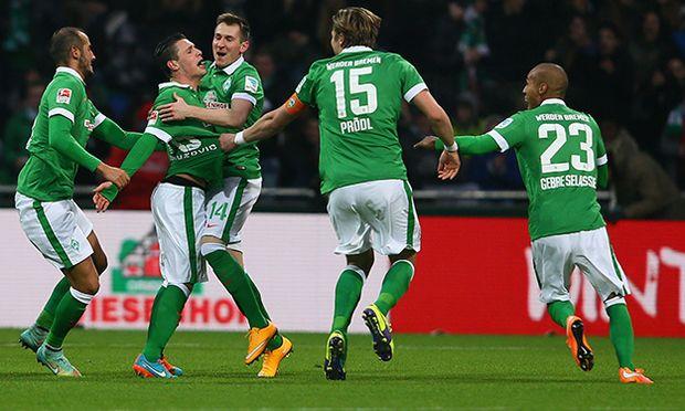 SV Werder Bremen v SC Paderborn 07 - Bundesliga / Bild: (c) Bongarts/Getty Images (Christof Koepsel)