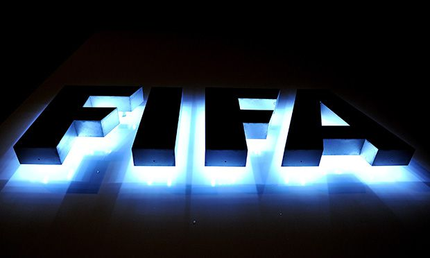 FIFA Executive Committee Meeting / Bild: (c) Getty Images (Harold Cunningham)