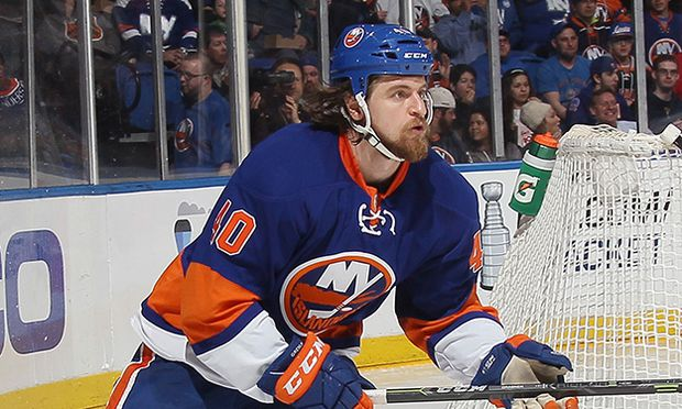 Columbus Blue Jackets v New York Islanders / Bild: (c) Getty Images (Bruce Bennett)