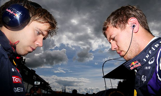 F1 Grand Prix of Belgium / Bild: (c) Getty Images (Mark Thompson)