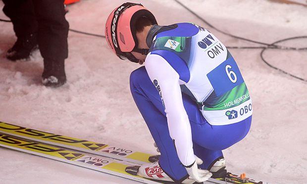 SKI JUMPING - FIS WC Oslo / Bild: (c) GEPA pictures/ Daniel Goetzhaber