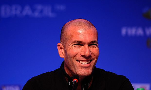2014 FIFA World Cup Final Draw - Previews / Bild: (c) Getty Images (Buda Mendes)