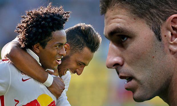 SOCCER - BL, Sturm vs RBS / Bild: (c) GEPA pictures/ Markus Oberlaende
