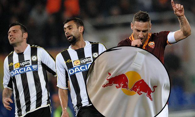Francesco Totti Roma Goal celebration Roma 17 03 2014 Stadio Olimpico Football Calcio 2013 2014 S / Bild: (c) imago/Insidefoto (imago sportfotodienst)