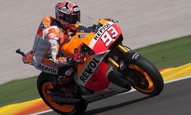MOTORSPORTS - MotoGP, Spanish GP / Bild: (c) GEPA pictures/ Cordon Press