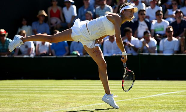 Day Two: The Championships - Wimbledon 2015 / Bild: (c) Getty Images (Clive Brunskill)