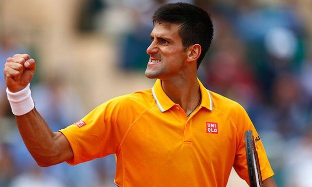 ATP Masters Series: Monte Carlo Rolex Masters - Day Seven / Bild: (c) Getty Images (Julian Finney)