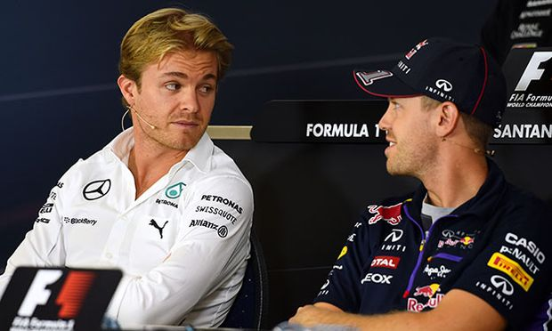 F1 Grand Prix of Germany - Previews / Bild: (c) Getty Images (Christopher Lee)