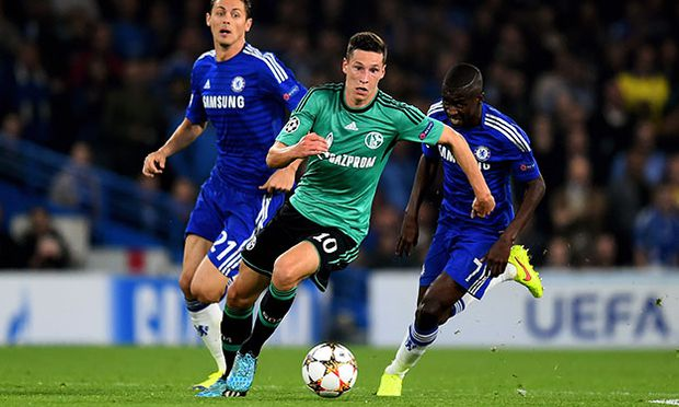 Chelsea FC v FC Schalke 04 - UEFA Champions League / Bild: (c) Getty Images (Mike Hewitt)