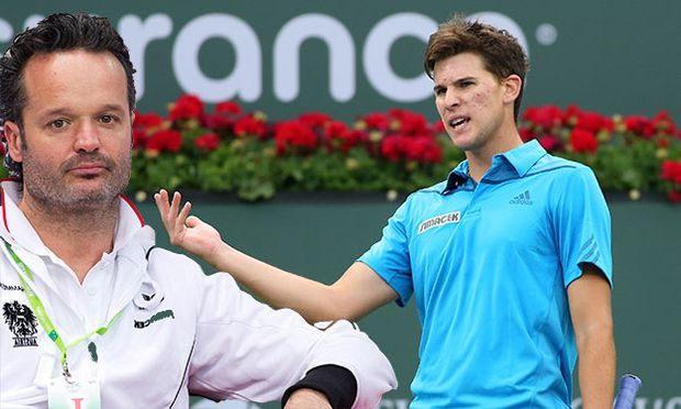 BNP Paribas Open - Day 9 / Bild: (c) Getty Images (Stephen Dunn)