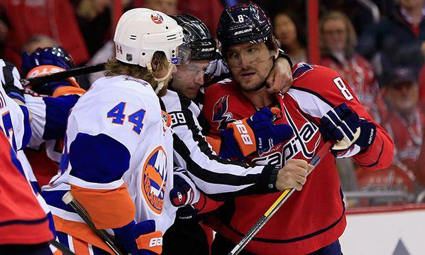 New York Islanders v Washington Capitals - Game Five / Bild: (c) Getty Images (Rob Carr)