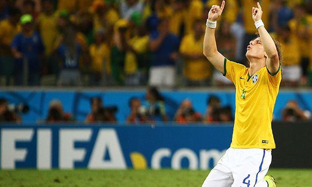 Brazil v Colombia: Quarter Final - 2014 FIFA World Cup Brazil / Bild: (c) Getty Images (Robert Cianflone)