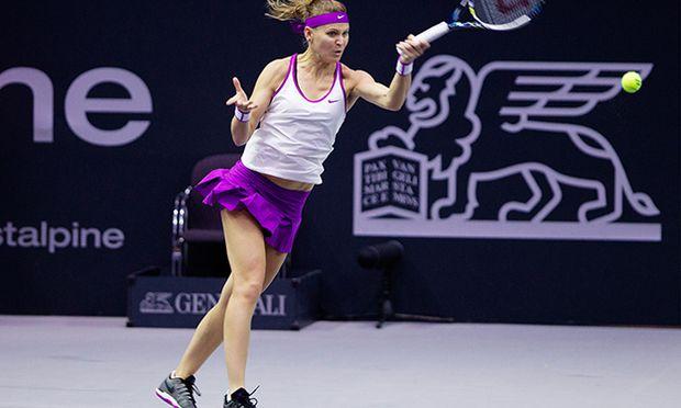 TENNIS - WTA, Generali Ladies 2015 / Bild: (c) GEPA pictures/ Matthias Hauer