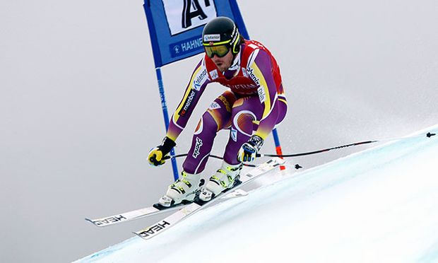 Audi FIS Alpine Ski World Cup - Men´s Super Giant Slalom / Bild: (c) Getty Images (Christophe Pallot/Agence Zoom)