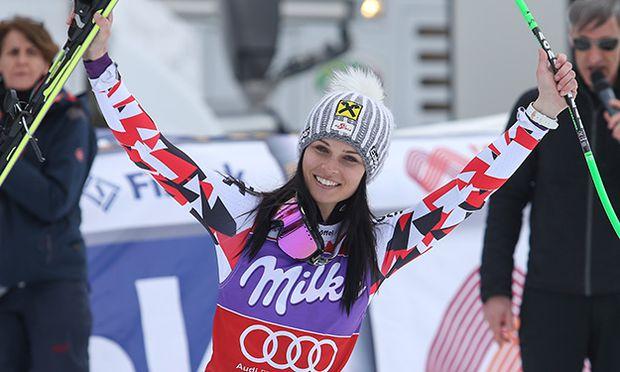 ALPINE SKIING - FIS WC Bansko / Bild: (c) GEPA pictures/ Mario Kneisl