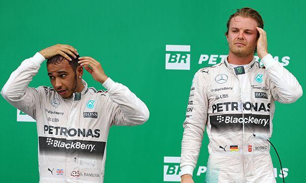 Brazil Grand Prix Formula 1 in 2015 SAO PAULO Brazil 11 15 2015 BIG FORMULA OF BRAZIL AWARD 1 20 / Bild: (c) imago/Fotoarena (imago sportfotodienst)