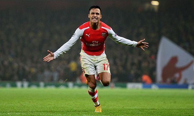 Arsenal FC v Borussia Dortmund - UEFA Champions League / Bild: (c) Getty Images (Jamie McDonald)