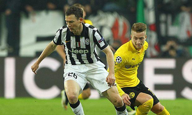 Juventus v Borussia Dortmund - UEFA Champions League Round of 16 / Bild: (c) Getty Images (Marco Luzzani)