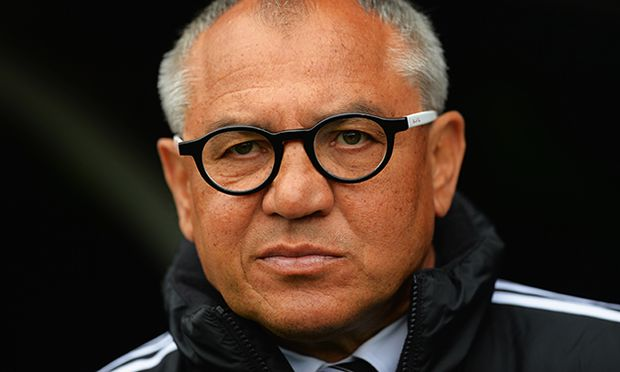 Fulham v Crystal Palace - Premier League / Bild: (c) Getty Images (Christopher Lee)