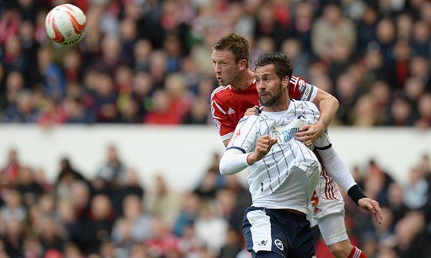 Nottingham Forest v Millwall - Sky Bet Championship / Bild: (c) Getty Images (Tony Marshall)