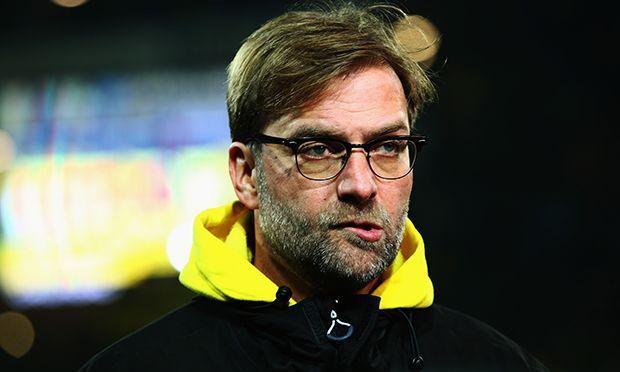 Borussia Dortmund v 1899 Hoffenheim - Bundesliga / Bild: (c) Bongarts/Getty Images (Alex Grimm)