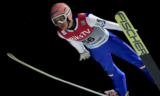 NORDIC SKIING, SKI JUMPING, SKI FLYING - FIS World Cup, Vikersund / Bild: (c) GEPA pictures/ Florian Ertl