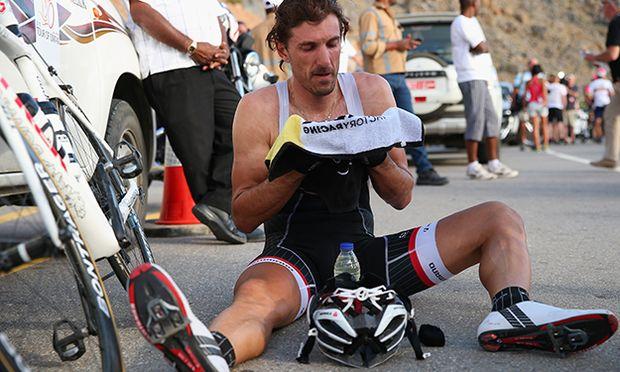 Tour of Oman - Stage Four / Bild: (c) Getty Images (Bryn Lennon)