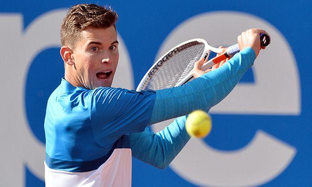 TENNIS - ATP, BMW Open 2016 / Bild: (c) GEPA pictures/ Witters