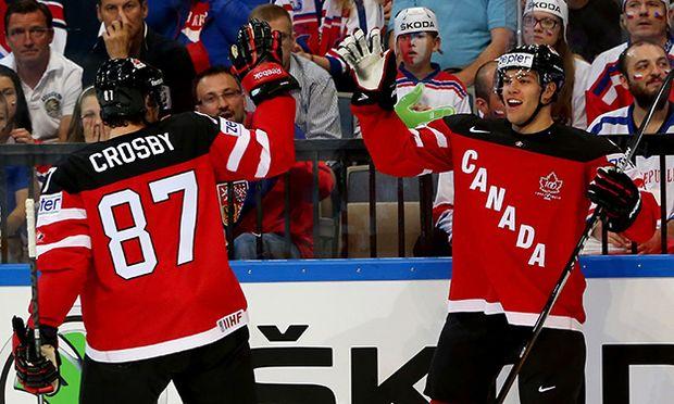 Canada v Czech Republic - 2015 IIHF Ice Hockey World Championship Semi Final / Bild: (c) Bongarts/Getty Images (Martin Rose)