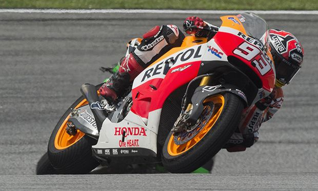 MotoGP Of Malaysia - Free Practice / Bild: (c) Getty Images (Mirco Lazzari gp)