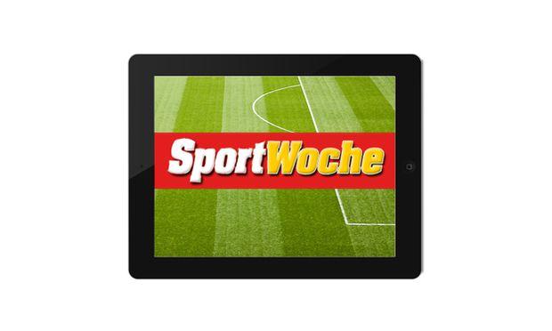 Bild: (c)SportWoche